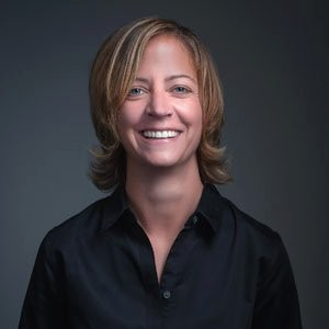 Jennifer Van Dijk